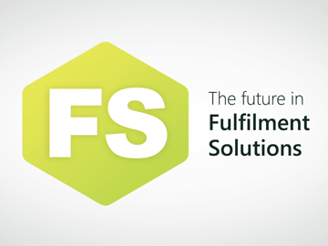 Online campagne voor Fulfilment Solutions