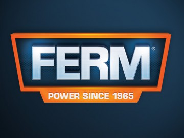 Rebranding voor Ferm Power Tools